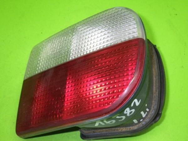Schlussleuchte innen links komplett - FIAT PUNTO Cabriolet (176_) 90 1.6 46720193