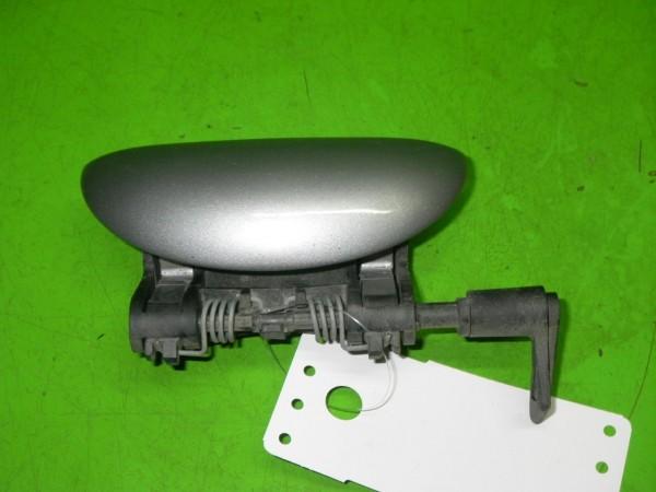Türgriff hinten rechts außen - PEUGEOT 206 Schrägheck (2A/C) 1.6 16V 9101N9