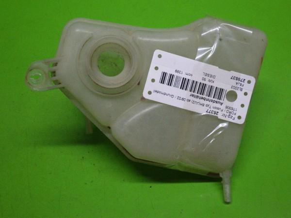 Ausdehnbehälter - FORD FUSION (JU_) 1.4 TDCi 2S6H-8K218-CA