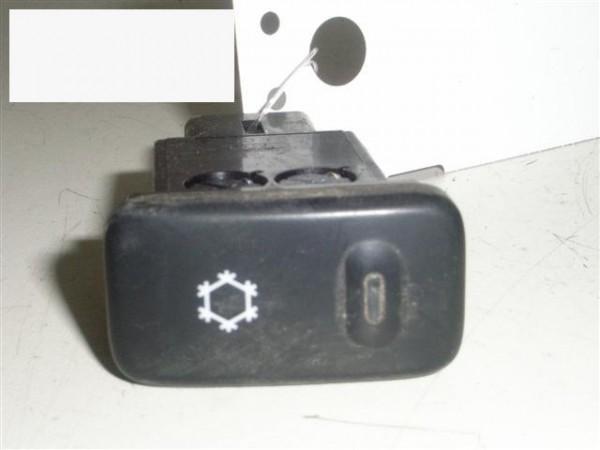 Schalter Klimaanlage - HYUNDAI GALLOPER II (JK-01) 2.5 TD intercooler HR808150