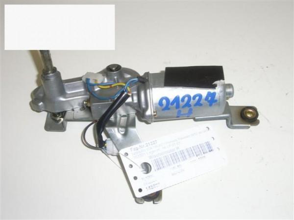 Wischermotor hinten - NISSAN (DATSUN) PRIMERA Traveller (W10) 2.0 i WM32091S