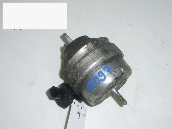 Silentblock Motorlager hinten - AUDI (NSU) A6 (4B2, C5) 2.5 TDI 8D0199379J