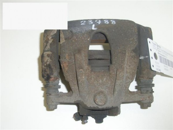 Bremssattel vorne links - OPEL CORSA C (X01) 1.2 Twinport (F08, F68) 09195986