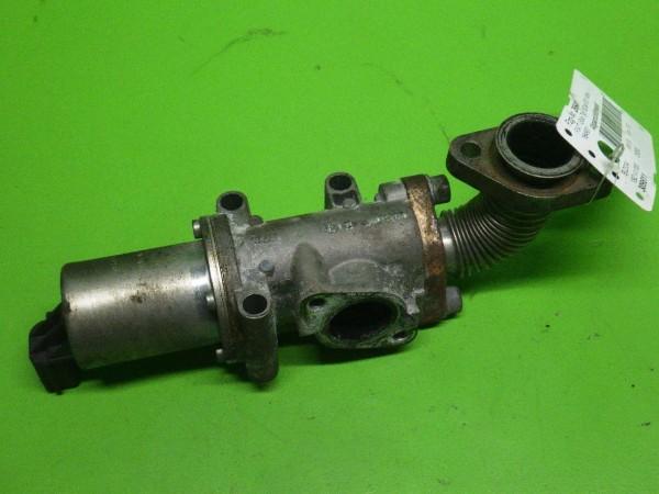 Abgasrückführventil - FIAT STILO (192_) 1.9 JTD (192_XE1A) 5.0109013