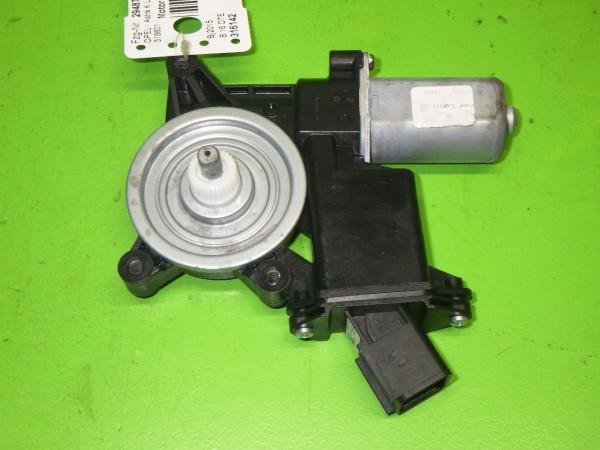 Motor Fensterheber Tür hinten links - OPEL ASTRA K (B16) 1.6 CDTi (68) C46111-100
