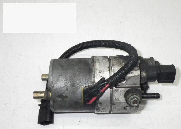 Pumpe Hydraulik ABS - AUDI (NSU) ALLROAD (4BH, C5) 2.5 TDI quattro 013010809