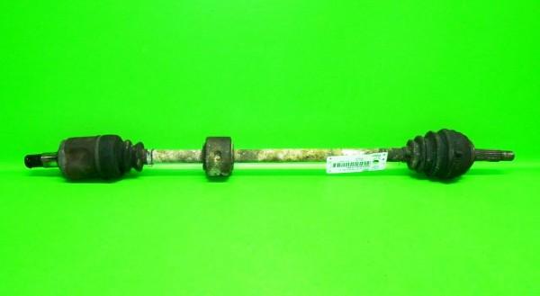 Gelenkwelle Antriebswelle vorne rechts - SKODA FELICIA I (6U1) 1.6 LX 6U0407272F