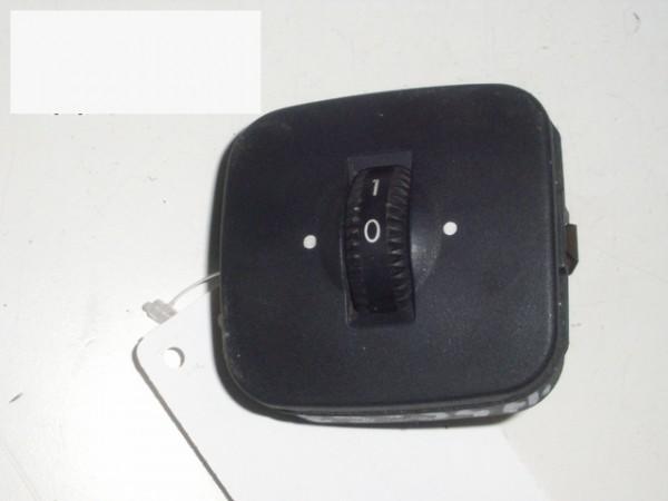 Schalter Sitzverstellung hinten - MERCEDES-BENZ S-KLASSE (W220) S 400 CDI (220.028, 220