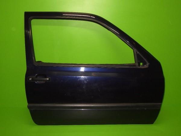 Tür rechts - VW GOLF III (1H1) 1.4
