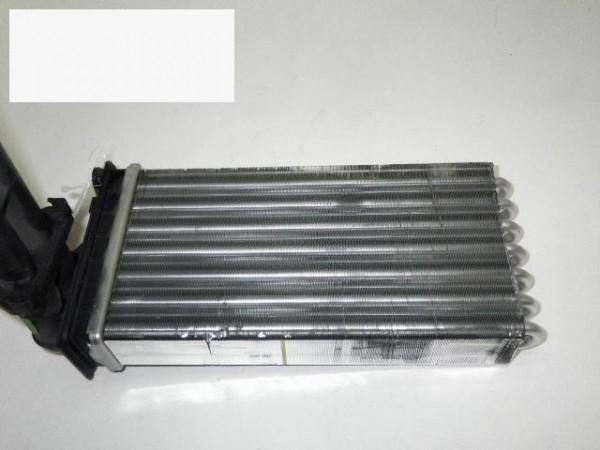 Wärmetauscher - PEUGEOT 206 CC (2D) 1.6 16V