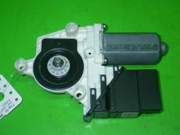 Motor Fensterheber Tür hinten links - VW GOLF IV (1J1) 1.9 TDI 1J4959811C