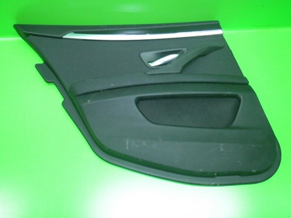 Türverkleidung hinten links - BMW 5 Touring (F11) 520 d 51427273157
