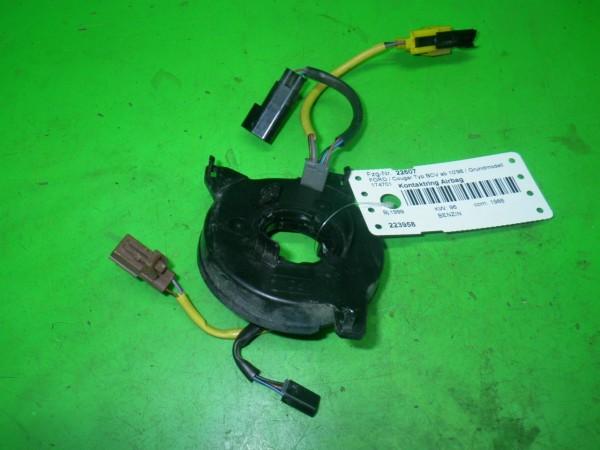 Kontaktring Airbag - FORD COUGAR (EC_) 2.0 16V 98BB-14A664-AB