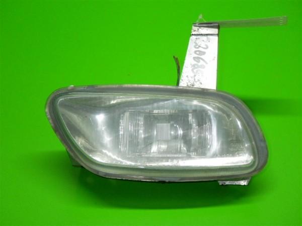 Nebelscheinwerfer rechts komplett - PEUGEOT 106 II (1) 1.4 i