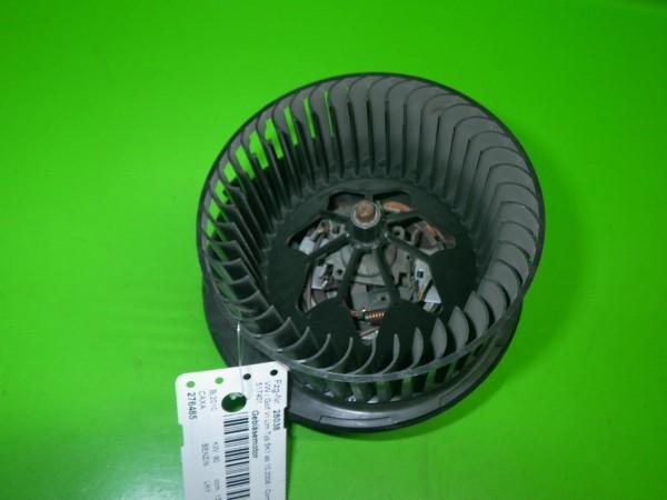 Gebläsemotor - VW GOLF VI (5K1) 1.4 TSI 1K1819015C