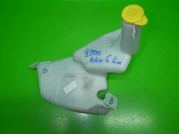 Behälter Scheibenwaschanlage - OPEL ASTRA G Stufenheck (F69_) 1.6 16V