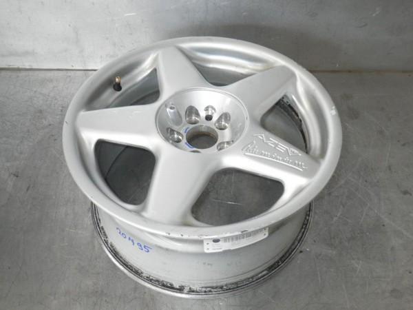Alufelge - ALFA ROMEO GTV (916C_) 2.0 T.SPARK 16V (916.C2__, 916C2C00) AZ31700