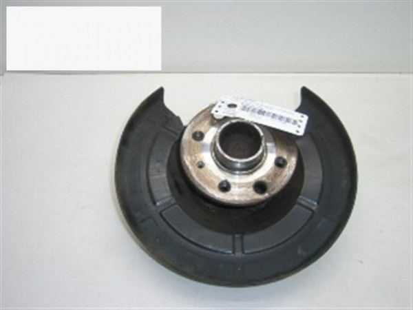 Radnabe hinten rechts - OPEL ASTRA H (L48) 1.6