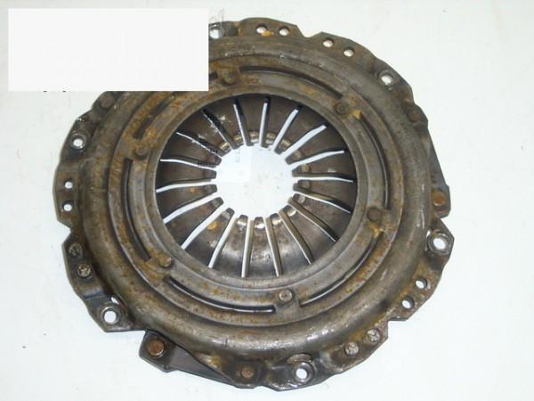 Kupplungsdruckplatte - OPEL CORSA B (73_, 78_, 79_) 1.0 i 12V 666178