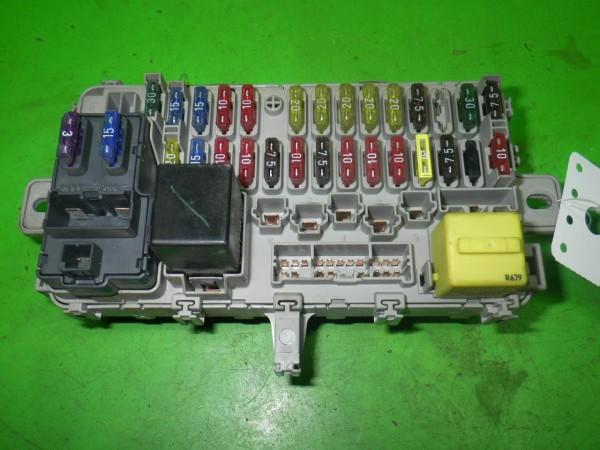 Sicherungskasten - ROVER 400 Hatchback (RT) 414 Si 52010268D