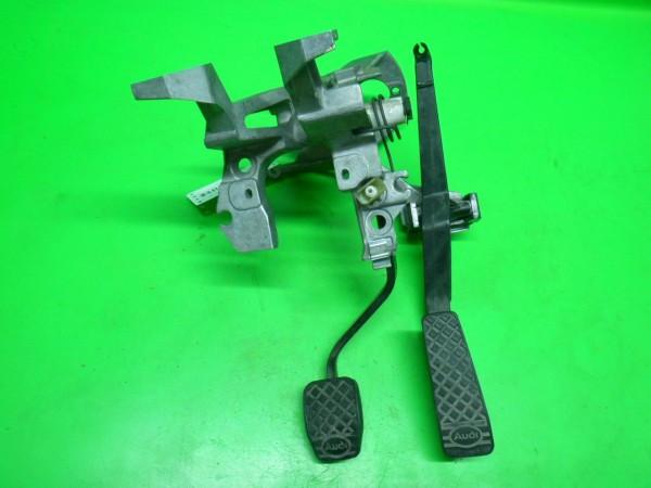 Pedalwerk - AUDI (NSU) 80 (8C, B4) 2.8 quattro 8A0721115C