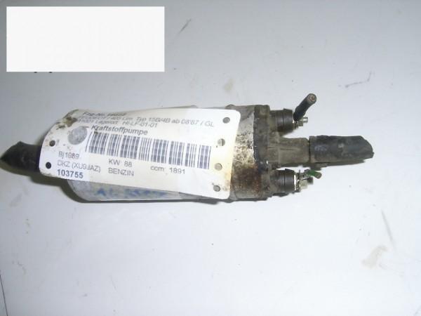 Kraftstoffpumpe - PEUGEOT 405 I (15B) 1.9 580464038