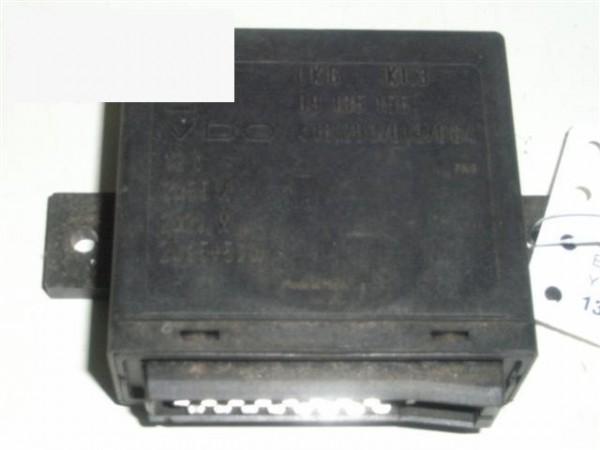 Steuergerät Beleuchtung - OPEL VECTRA B (36_) 2.6 i V6 9135155