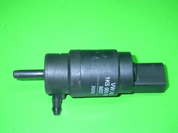 Pumpe Scheibenwaschanlage - AUDI (NSU) A3 Cabriolet (8P7) 2.0 TDI 1K5955651