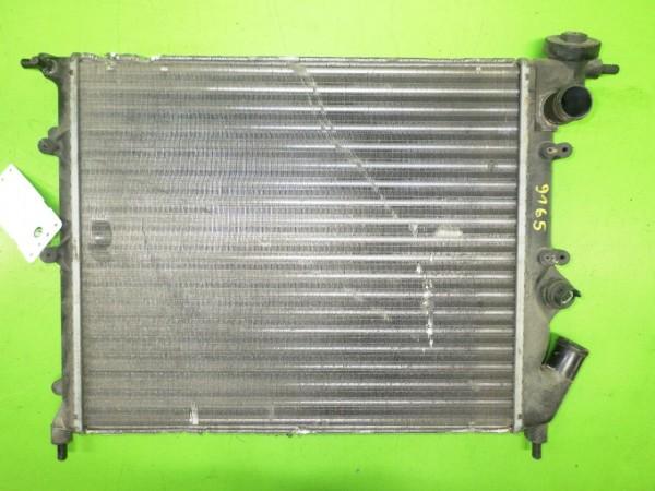 Wasserkühler - RENAULT 19 I (B/C53_) 1.4 (B/C532) KAT 7700786442F