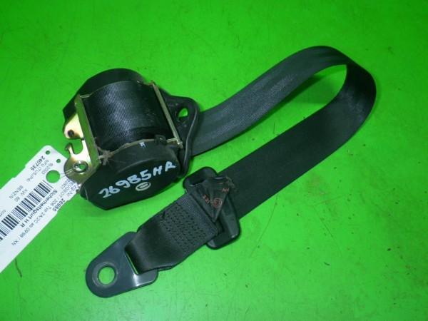Sicherheitsgurt hinten rechts - PEUGEOT 206 Schrägheck (2A/C) 1.6 16V 8975R0
