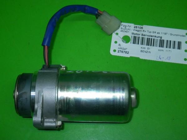 Motor Servolenkung - SUZUKI WAGON R+ (EM) 1.2 (SR412) 48200-75F80