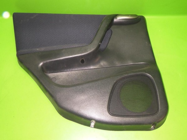 Türverkleidung hinten links - FIAT STILO Multi Wagon (192_) 1.8 16V 0735309218