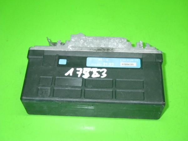 Steuergerät ABS - MERCEDES-BENZ 190 (W201) E 1.8 (201.018) 0265101018