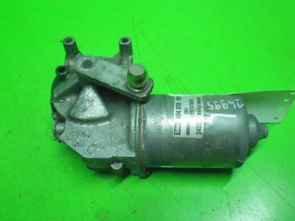 Wischermotor vorne - FIAT GRANDE PUNTO (199_) 1.2 0052036095