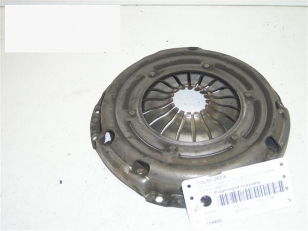 Kupplungsdruckplatte - SKODA FABIA 1.2 03D141025C