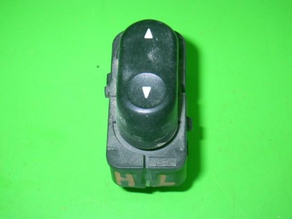 Schalter Fensterheber Tür hinten links - FORD MAVERICK 3.0 V6 24V