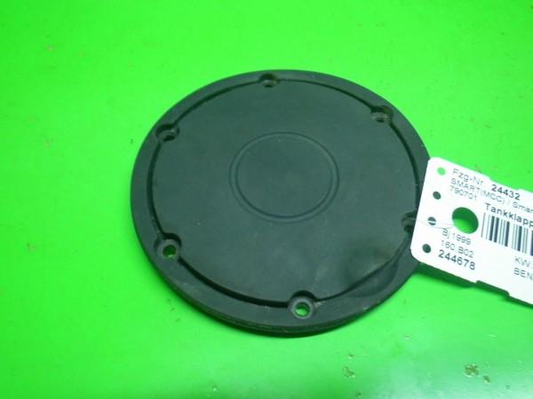 Tankklappe komplett - SMART(MCC) CITY-COUPE (450) 0.6 (450.342, S1CLB1) 0001513V007