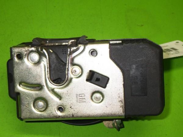 Stellmodul Türschloss Tür vorne links - OPEL ASTRA G CC (T98) 1.4 16V (F08, F48) 90
