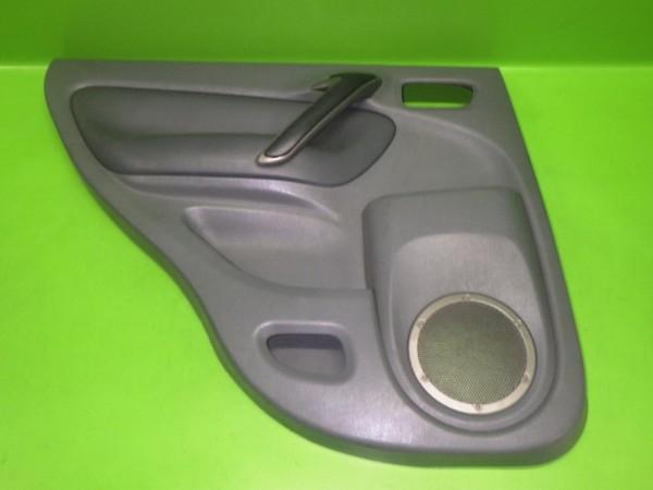 Türverkleidung hinten links - TOYOTA RAV 4 II (_A2_) 2.0 D 4WD (CLA20_, CLA21_) 6764