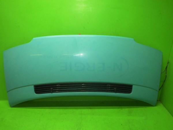 Motorhaube - VW TRANSPORTER T4 Pritsche/Fahrgestell (70E, 70L, 70M, 7DE, 7DL 1.9 TD