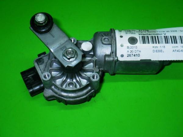 Wischermotor vorne - OPEL INSIGNIA A Sports Tourer (G09) 2.0 CDTI (35) 13227392