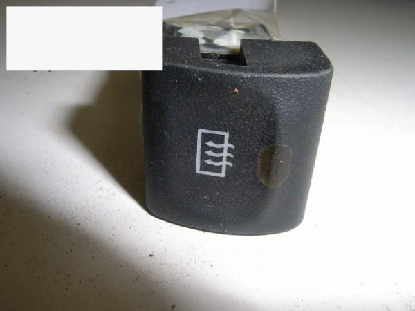 Schalter Heckscheibenheizung - OPEL OMEGA B Caravan (21_, 22_, 23_) 3.0 V6 90494418