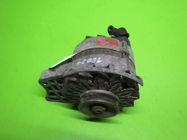 Lichtmaschine - FIAT PANDA (141A_) 900 63320094