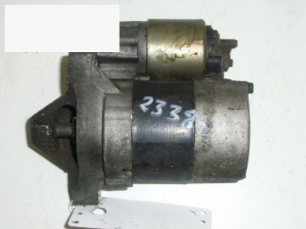 Anlasser komplett - RENAULT CLIO I (B/C57_, 5/357_) 1.2 (5/357Y, 5/357K)