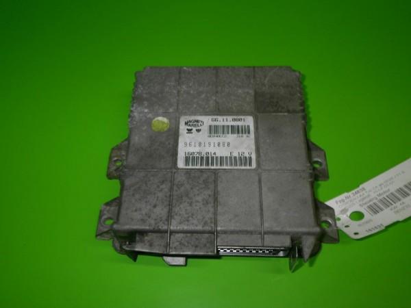 Steuergerät Motor - CITROEN AX (ZA-_) 11 9610191080