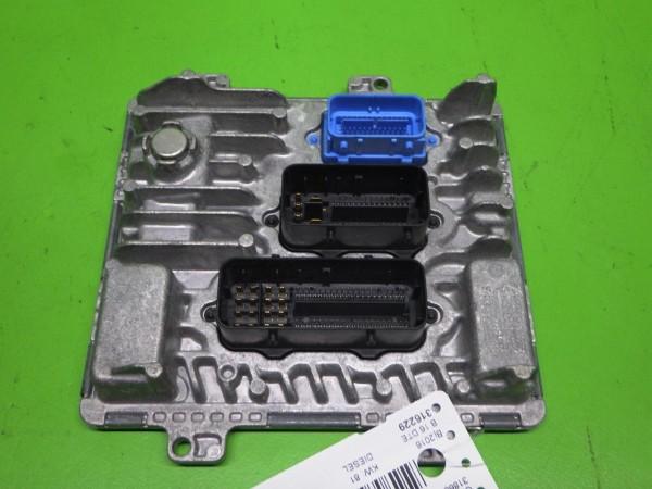 Steuergerät Motor - OPEL ASTRA K (B16) 1.6 CDTi (68) 55493025