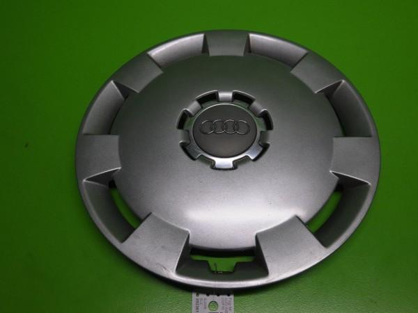 Radvollblende hinten links - AUDI (NSU) A3 (8P1) 1.9 TDI 8P0601147A