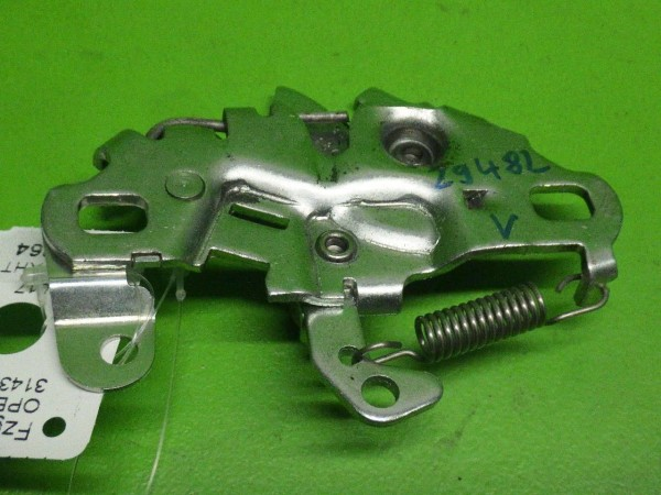 Motorhaubenschloss vorne - OPEL GRANDLAND X (A18) 1.2 (75) 03557482