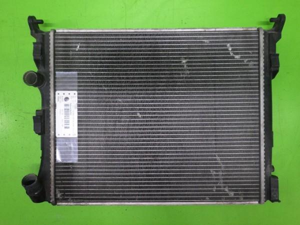Wasserkühler - RENAULT CLIO II (BB0/1/2_, CB0/1/2_) 1.5 dCi (B/CB08) 870186L