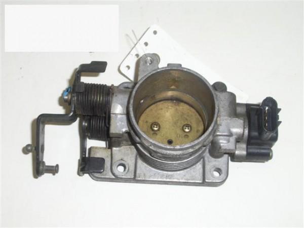 Drosselklappenstutzen - FORD MONDEO I (GBP) 2.5 i 24V F63E-DA